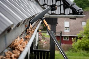 Dunfermline Gutter Cleaning